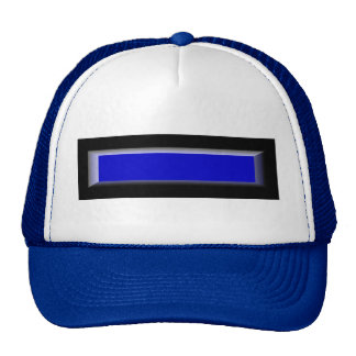 Law Enforcement Police Officer Hat