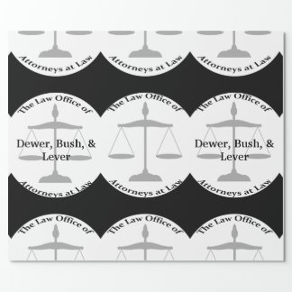 Law Firm Puns
