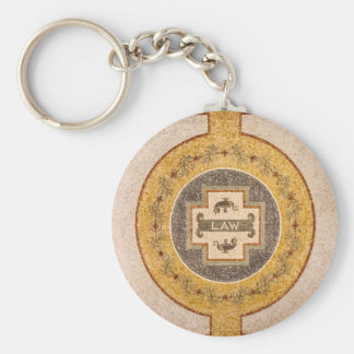 Law in the Library of Congress Keychain