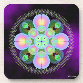 Law of Attraction Coaster