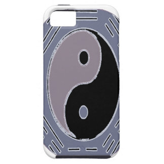 Law of Attraction - Yin Yang iPhone 5 Cases