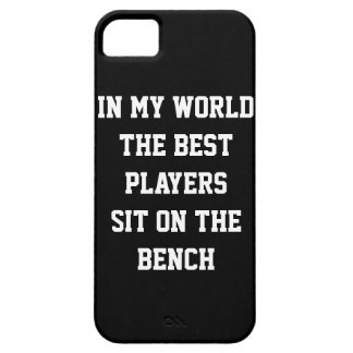 Law Student iPhone Case