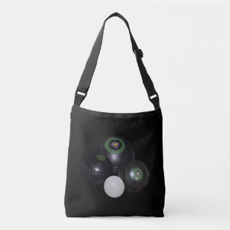 Lawn_Bowls,_And_Kitty,_Shoulder_Shopping_Bag Crossbody Bag