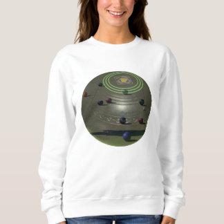 Lawn Bowls Competition Bowl, Sweatshirt