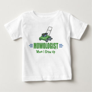 Lawn mowing shirts lawn mowing t shirts custom clothing for Lawn care t shirt designs