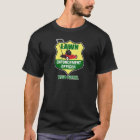 Lawn Enforcement Officer T-Shirt