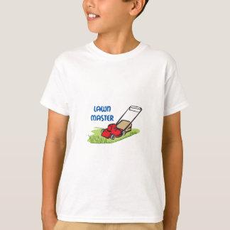 LAWN MASTER T-Shirt