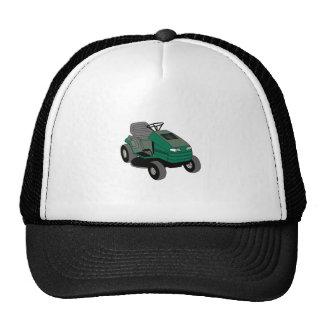 Lawnmower Trucker Hat