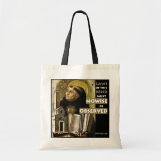Laws of this Kind Aquinas Resistance tote