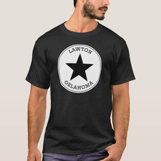 Lawton Oklahoma T-Shirt