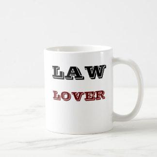 Lawyer Gift - Funny Legal Name and Joke Title Coffee Mug