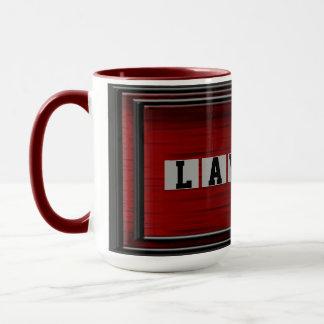 Lawyer Mug