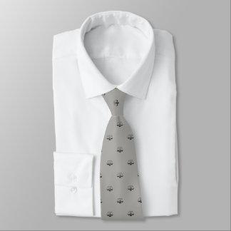 lawyer tie