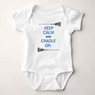Lax Baby Bodysuit