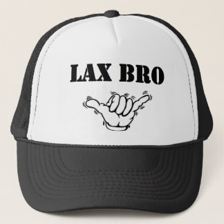 LAX BRO HAT