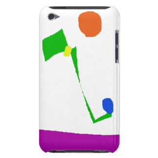 Lax Case-Mate iPod Touch Case