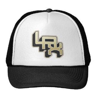 Lax Fusion Mesh Hat