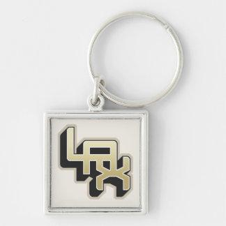 Lax Fusion Keychain