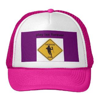 lax hat