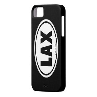 LAX iphone 5 case