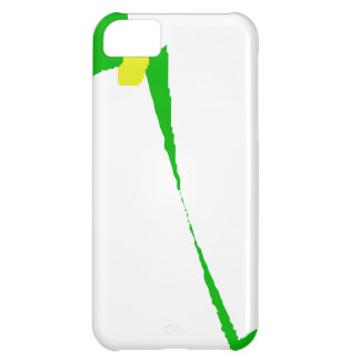 Lax iPhone 5C Cover