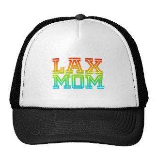 Lax Mom Trucker Hat