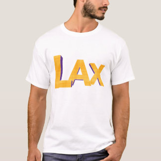 LAX T-Shirt