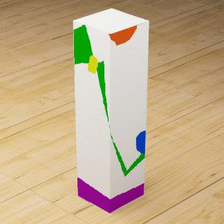 Lax Wine Gift Box