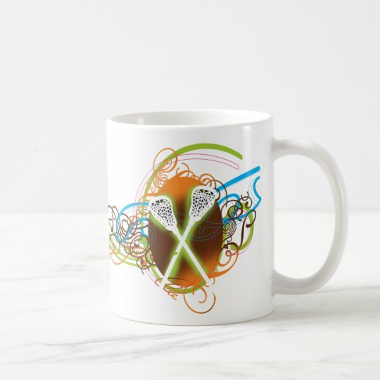 LaxGirl Mug