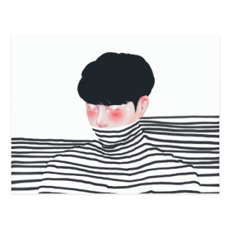[LAY] Lay fanart Post Card