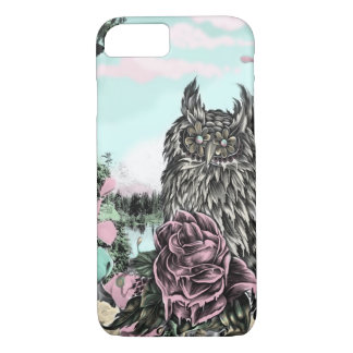 Lay of the Land iPhone 7 Case