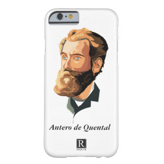 Layer Antero de Quental Barely There iPhone 6 Case