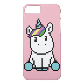 Layer Baby Unicorn iPhone 8/7 Case