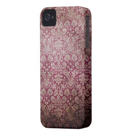 Layer Blackberry Bold 01 iPhone 4 Case-Mate Cases