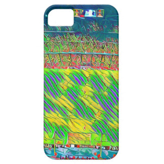Layer for Cellular iPhone 5 Cover