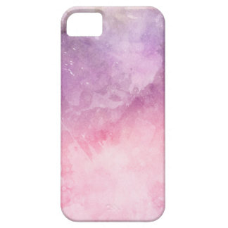 Layer for cellular with tinta watercolor case for the iPhone 5