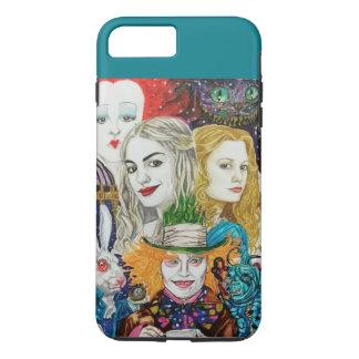 Layer for iPhone 7 Plus, Tough iPhone 8 Plus/7 Plus Case