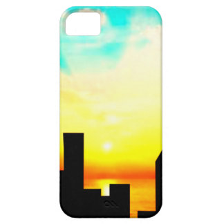 Layer for iPhone IF + iPhone 5/5S, Barely There iPhone 5 Case