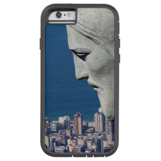 Layer for iPhone Redeeming Christ - Rio De Janeiro Tough Xtreme iPhone 6 Case