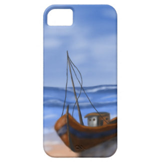 Layer for Iphone with Landscape iPhone 5 Covers