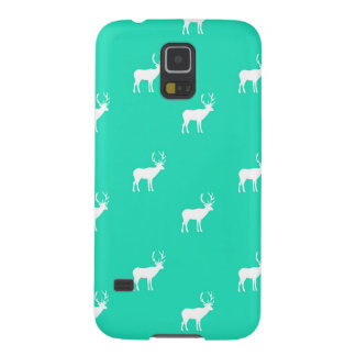 Layer for Samsung Galaxy S5 Animal Galaxy S5 Cover