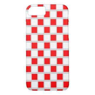 Layer For Square-lined Iphone Case-Mate iPhone Case