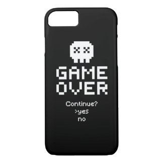 Layer Game Over Case-Mate iPhone Case