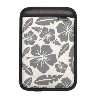 Layer Ipad Mini Flores Of the Havai iPad Mini Sleeve