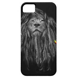 Layer Iphone5 Reggae iPhone 5 Case