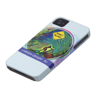 Layer iPhone 4 VG Surf I iPhone 4 Case