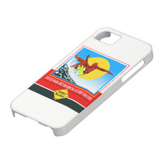 Layer iPhone 5 Day of Surf Case For The iPhone 5