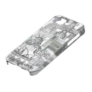 Layer iPhone 5 Mural Arch Search iPhone 5 Cover