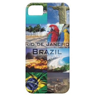 Layer iphone 5 Rio De Janeiro Brazil Case For The iPhone 5