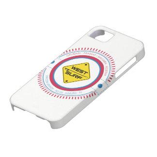 Layer iPhone 5 Soon III iPhone 5 Cover